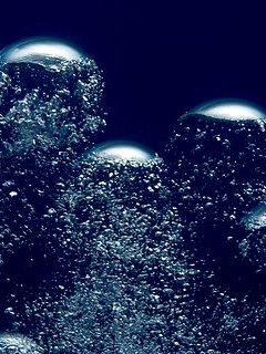 Download Free Wallpaper Bubbles 001